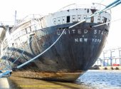 SS United States: America's Flagship, Historic Maritime Artifact and Engineering Marvel