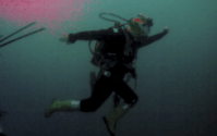 A View of Saturation Diving Like You've Probably Never Seen – VIDEO