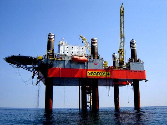 seafox 4 workfox