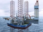 More Jack-Ups for Drydocks World