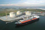 Singapore to Become Asian LNG Hub by 2018 -Government