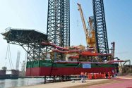 Shelf Drilling Wins Long-Term Contracts Offshore Thailand