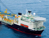 Saipem's FDS 2 Gains More Work Offshore Brazil