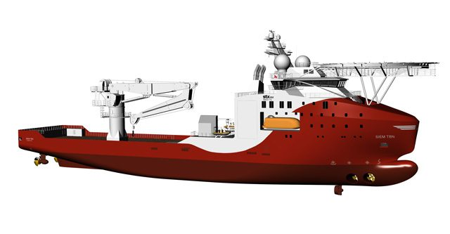 STX OSCV 03 siem offshore