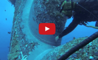 Another Video to Get You Pumped About Commercial Diving