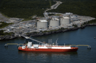 Repsol Considering $2 Billion LNG Export Facility on Canada's East Coast