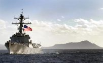 US Navy's Justification for Using Mostly Biofuel Makes Little Sense