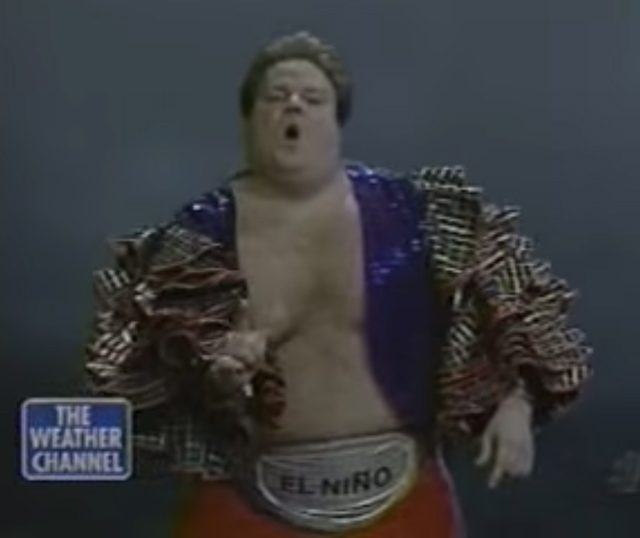 el nino chris farley