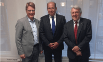 OW Bunker Acquires Wilhelmsen Marine Fuels