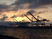 Longshoremen Contract Talks Threaten U.S. West Coast Ports