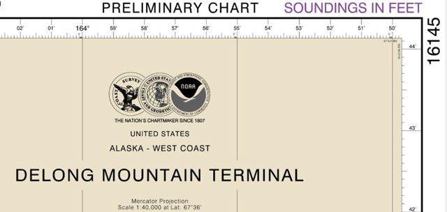 noaa delong mountain terminal