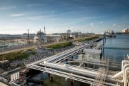 Phillips 66 to Spend Billions on Midstream Expansion