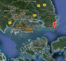 Sailor Shot in the Neck by Pirates Off Malaysia