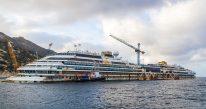 Costa Concordia Refloating to Kick Off Monday