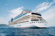 Mitsubishi Heavy Cruise Ship Exit May Return Aida to Germany