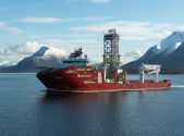 Norway Oil Services Risking Arctic Chances on Russian Sanctions