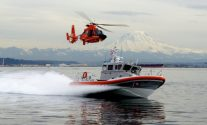 U.S. Coast Guard Turns 224!