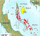 KrisEnergy Acquires Chevron Cambodia Unit