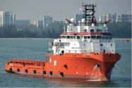 Otto Marine Clinches Long-Term AHTS Charters