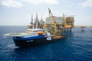 Mexico's Alemans Plans Investment for Controlling Stake of Oceanografia