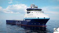 Tidewater Subsidiary Orders Wärtsilä-Designed Ice-Class MPSV