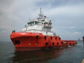 Nam Cheong to Invest In Indonesian OSV Charterer
