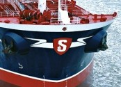 Slow Steaming Optimization Helps Stena Bulk Save