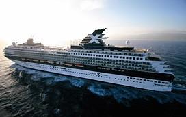 Celebrity century cruise ship