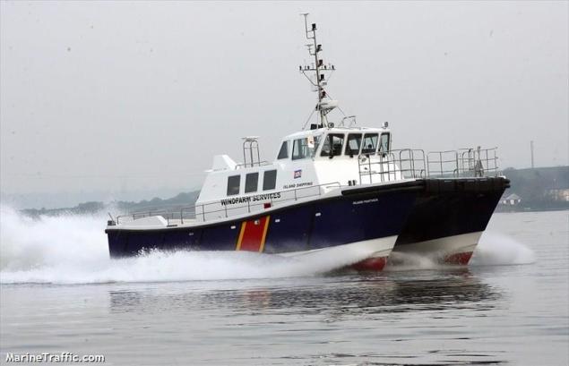 Island Panther (c) MarineTraffic.com