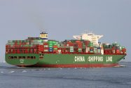 China Gives Four Shipping Lines $293 Million to Upgrade Fleets