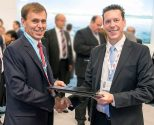 Ahrenkiel Steamship Signs With DNV GL