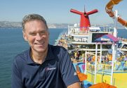 Carnival Cruise Lines' Cahill to Retire