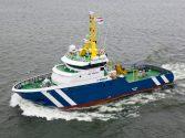 Damen Delivers Fourth Seismic Chaser to Rederij Groen