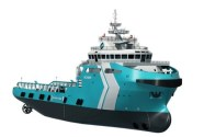 OSV Operators Flock to Nam Cheong for New AHTS'