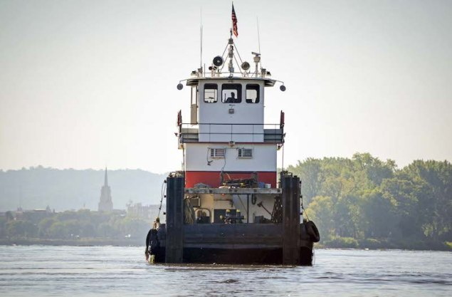 Image (c) American Maritime Partnership