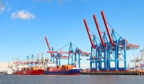 Elbe River Dredging Decision Delayed Until 2015