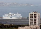 French Ferry Operator SNCM Files for Court Protection