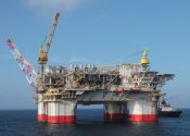 Jack/St. Malo Officially Kicks Off Production in the Deepwater Gulf of Mexico