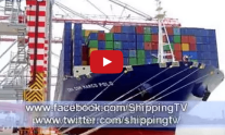 Video: Southampton Ready for World's Largest Ships After Completing Dredge Plan -Shipping TV