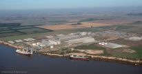 Noble Group Profit Rises Sevenfold as Commodity Shipments Surge