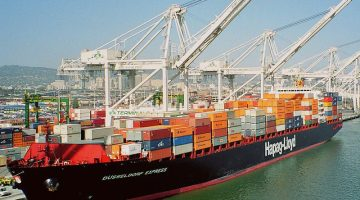 Hapag-Lloyd CEO Says UASC Merger Benefits Arriving in 2017