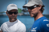 Team Vestas Wind Grounding: Skipper's Comments Draw Criticism