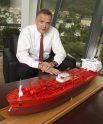 Hammer Resigns Post at Odfjell Due to Disagreement with Board