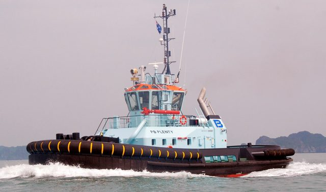 pb plenty tugboat