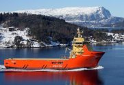 Exxon, Rosneft Scrap Arctic OSV Charters as Russia Sanctions Bite