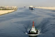 Suez Canal Fires Back: Vast Majority of Ships Not Taking Cape of Good Hope Route