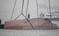 tugboat capsize yangtze