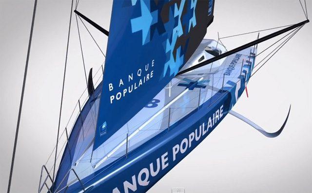 Banque Populaire VIII