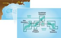 Chevron Announces Major Deepwater Gulf of Mexico Exploration Plans