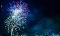 SPOTD: New Year's Eve in Yokosuka